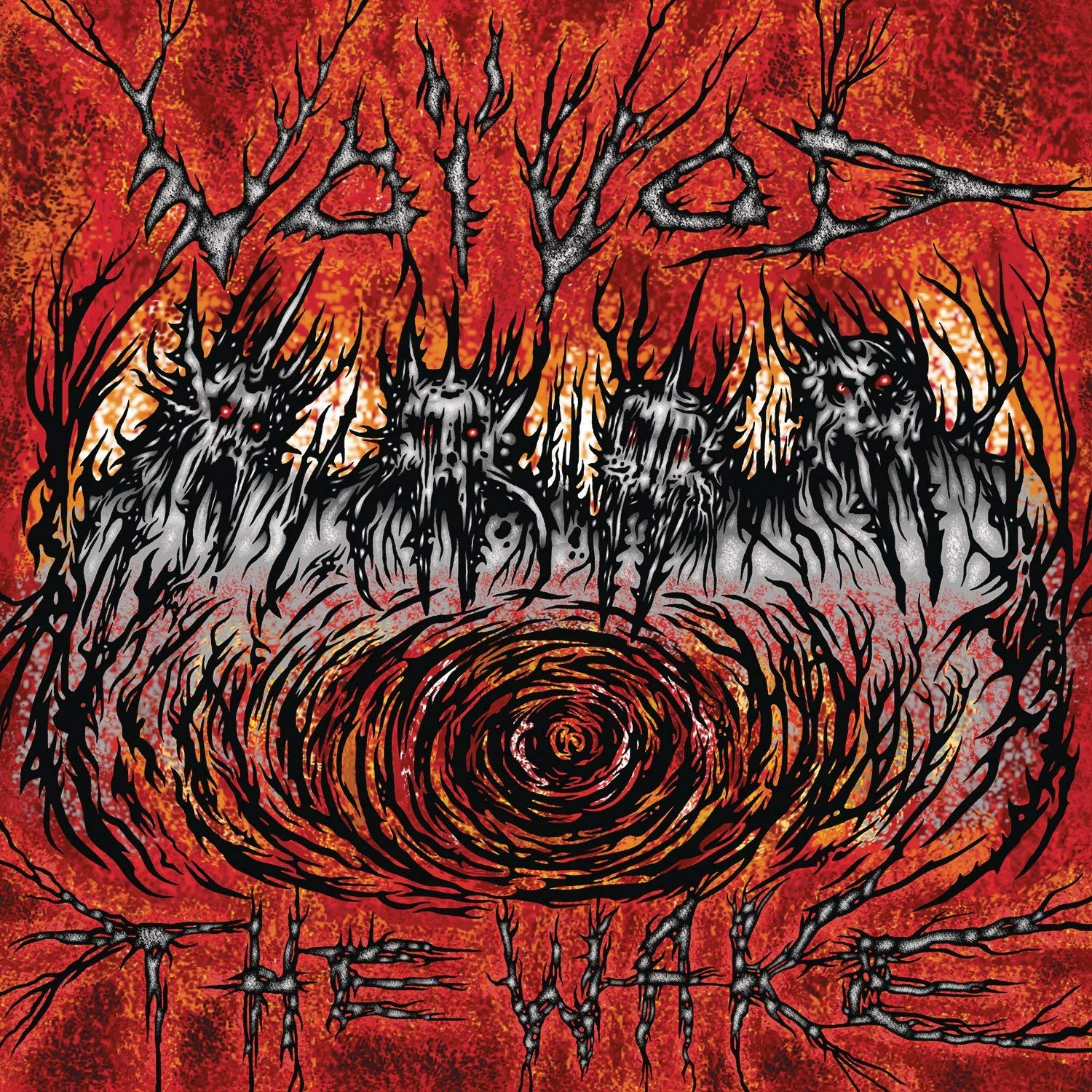 Voivod - The Wake [Import Limited Edition]
