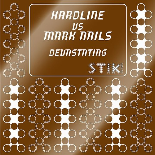 Hardline - Devastating - Single