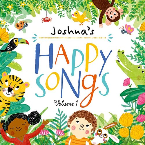 IN5UM - Joshua's Happy Songs