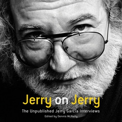 Jerry Garcia - Jerry On Jerry [Indie Exclusive Limited Edition LP]