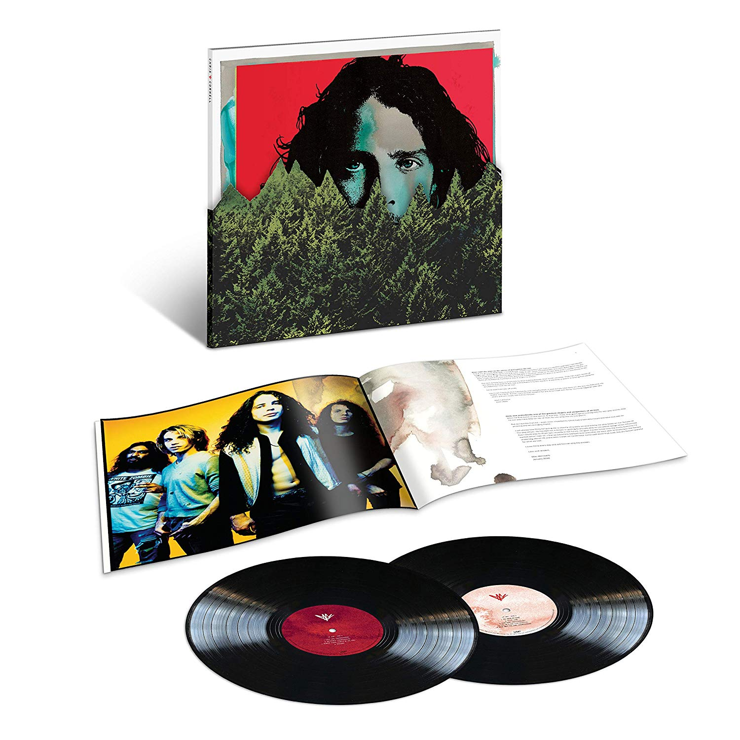 Chris Cornell [2LP]