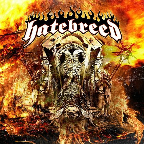 Hatebreed - Hatebreed [PA] *