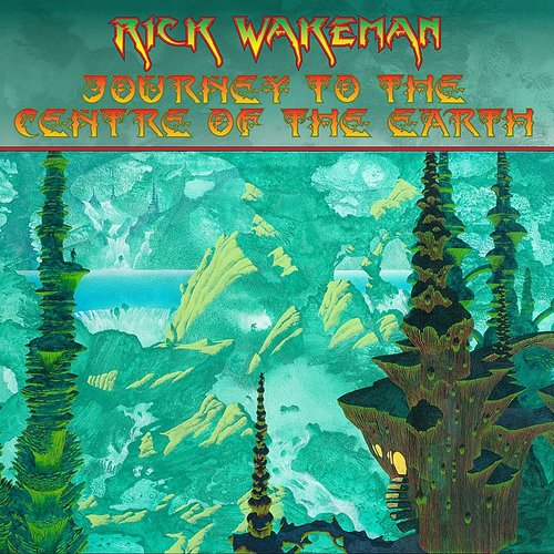 Rick Wakeman - Journey To The Centre Of The Earth (Jmlp) (Rmst)