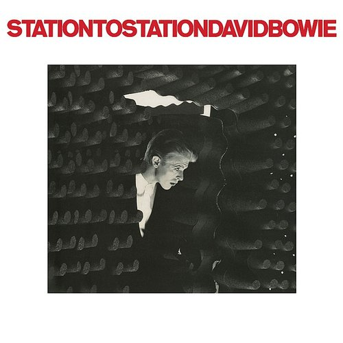 David Bowie - Station To Station (Bme) [Remastered]