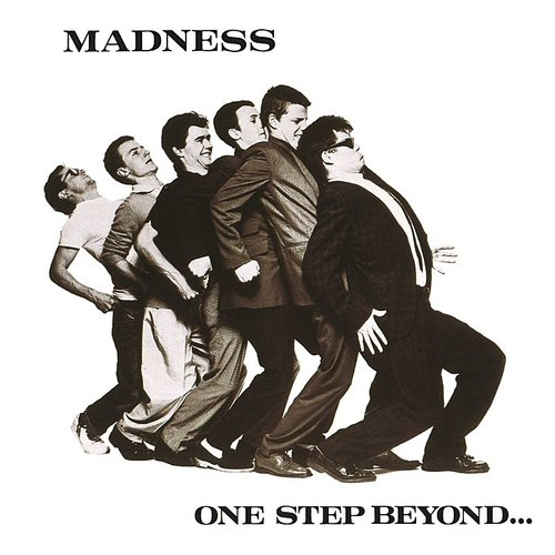 Madness - One Step Beyond (Uk)