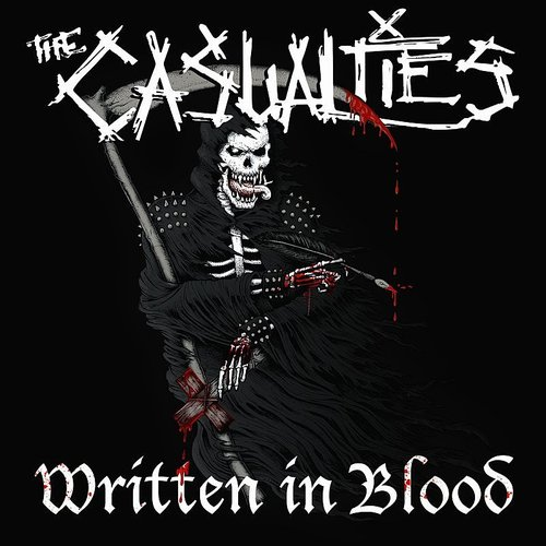 The Casualties - 1312 - Single