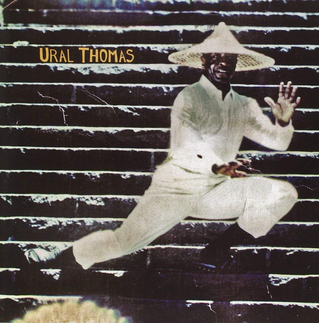 Ural Thomas And The Pain - Fade Away/Smile [Vinyl]