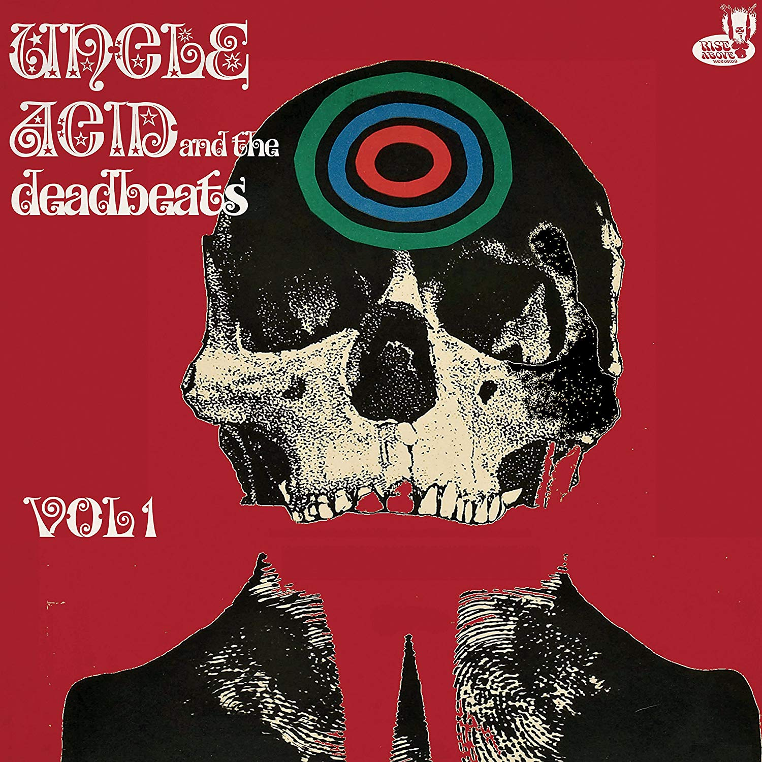 Uncle Acid & The Deadbeats - Vol 1 [Limited Edition Purple LP]