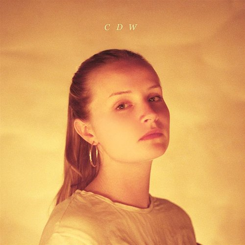Charlotte Day Wilson - Cdw [10 in LP]