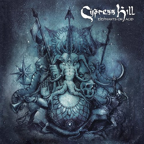 Cypress Hill - Elephants On Acid [Indie Exclusive Limited Edition LP]
