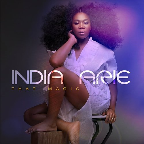 India.Arie - That Magic - Single