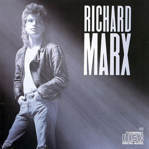 Richard Marx - Richard Marx (Reis) (Jpn)