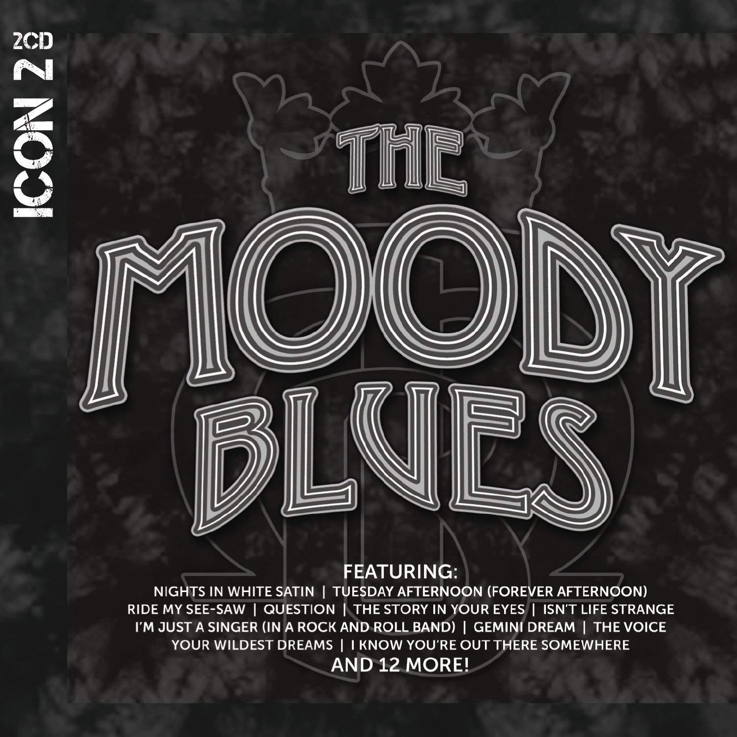 The Moody Blues - Icon [2CD]