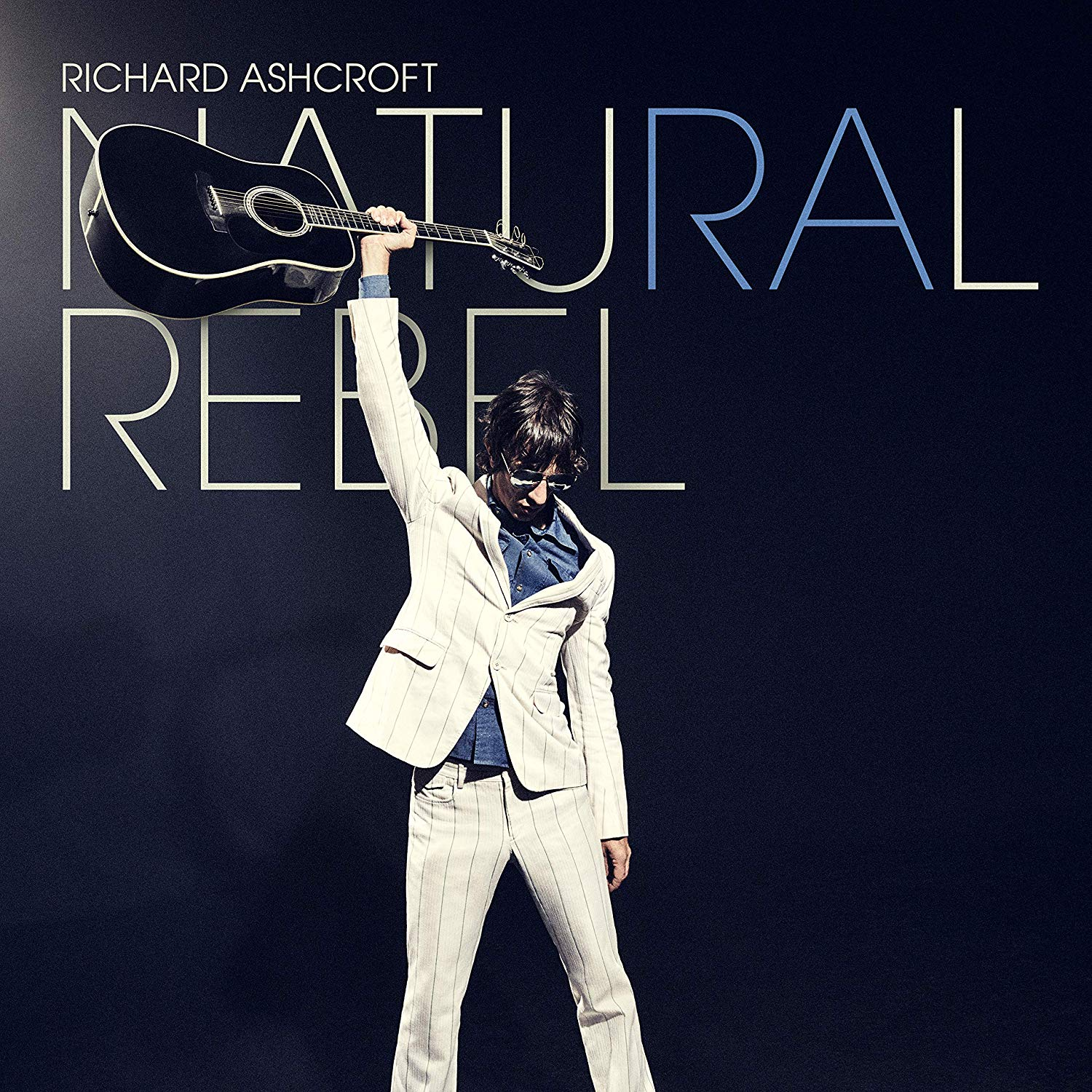 Richard Ashcroft - Natural Rebel [LP]