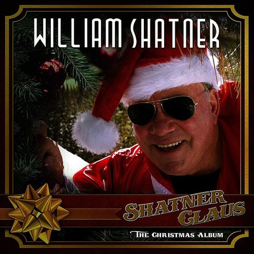 William Shatner - Jingle Bells - Single