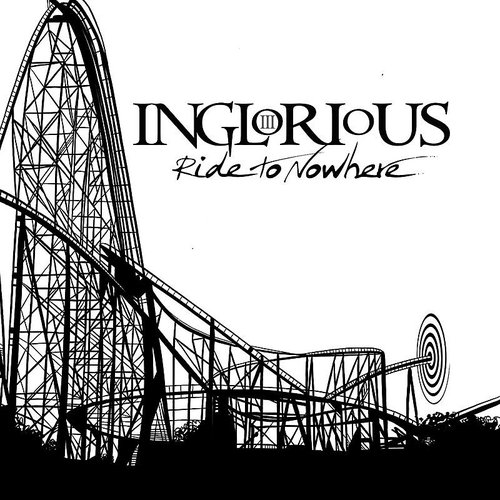 Inglorious - Where Are You Now - Single