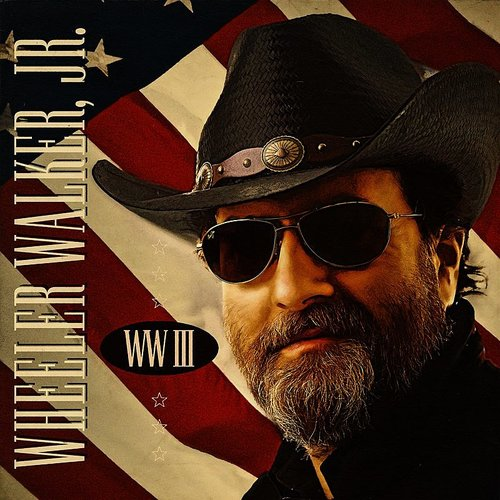 Wheeler Walker Jr. - Fuck You With The Lights On - Single
