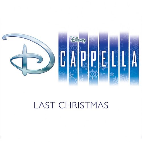 DCappella - Last Christmas - Single