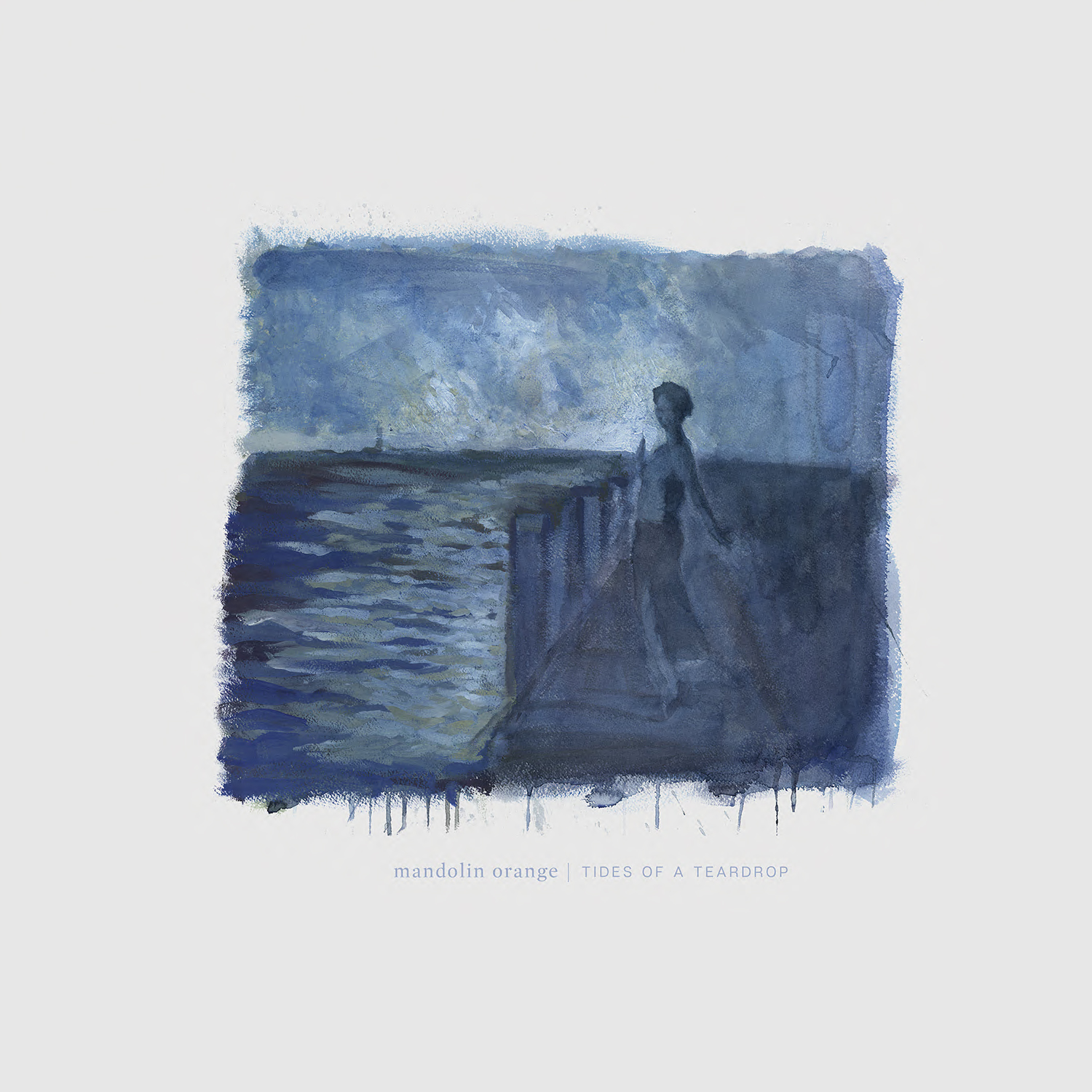 Tides of a Teardrop (First Edition) [2LP]