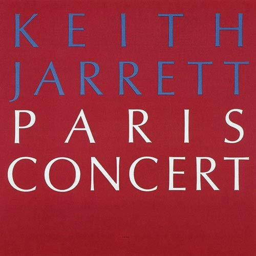 Keith Jarrett - Paris Concert [Import Limited Edition]