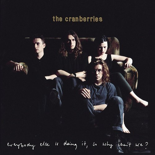 The Cranberries - Íosa - Single