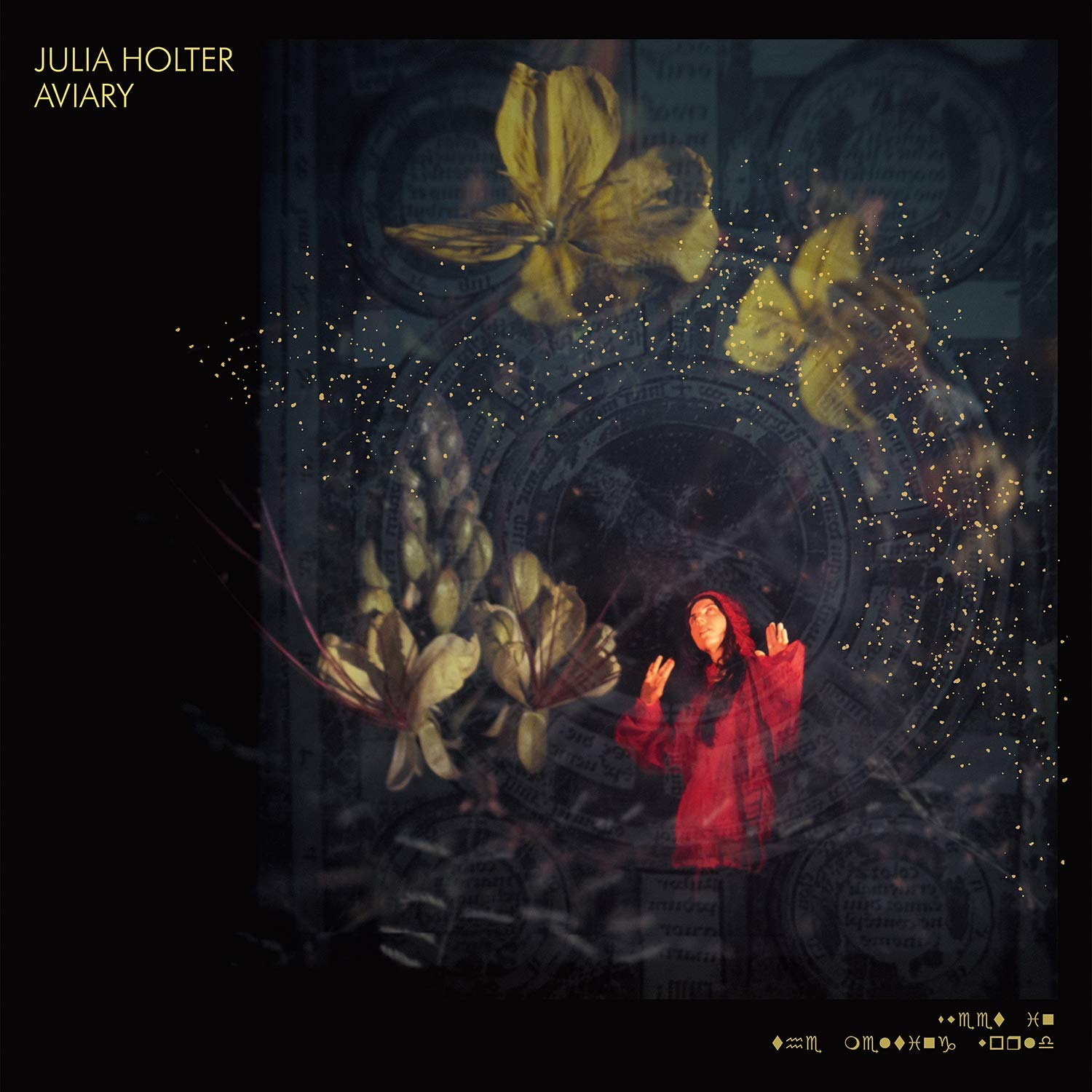 Julia Holter - Aviary [Indie Exclusive Limited Edition 2LP]