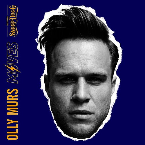 Olly Murs - Moves - Single