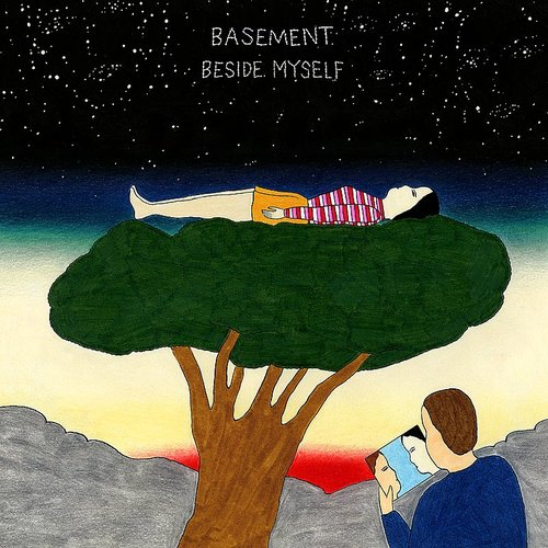Basement - Be Here Now - Single