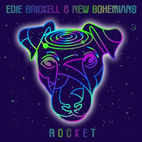 Edie Brickell and New Bohemians - Tell Me - Single