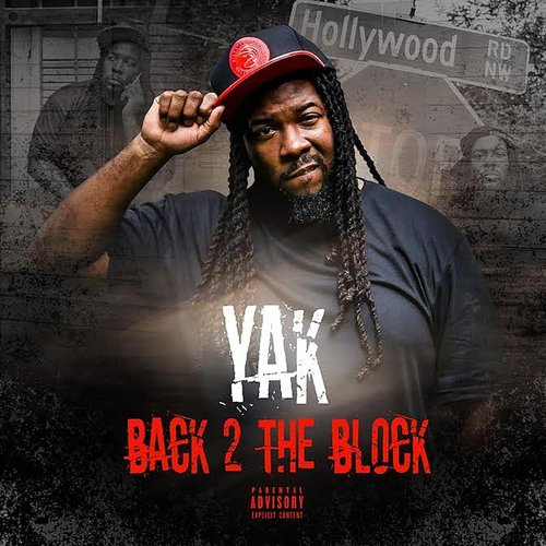 Yak - Back 2 The Block - Single