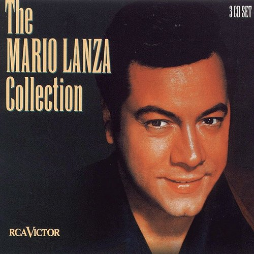 Mario Lanza - Collection