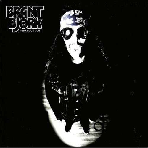 Brant Bjork - Punk Rock Guilt (Can)