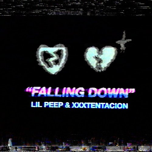Lil Peep - Falling Down - Single