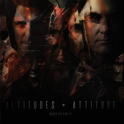 Altitudes & Attitude - Out Here - Single