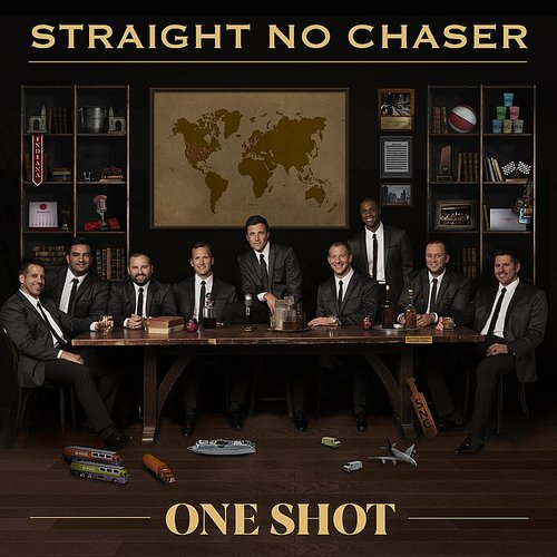 Straight No Chaser - Motownphilly/This Is How We Do It - Single