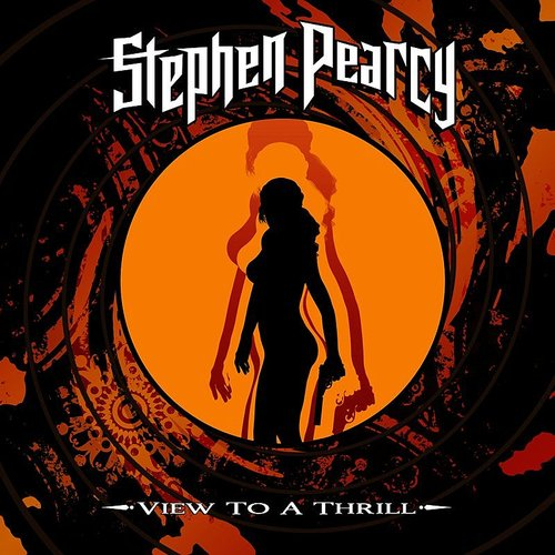 Stephen Pearcy - U Only Live Twice - Single