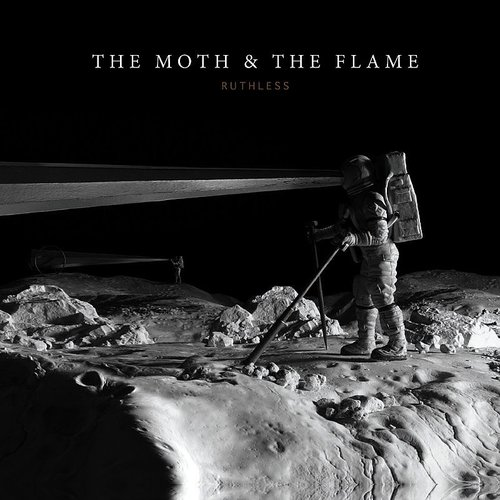 The Moth & The Flame - Only Just Begun - Single