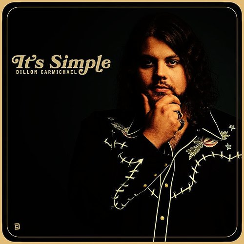 Dillon Carmichael - It's Simple - Single