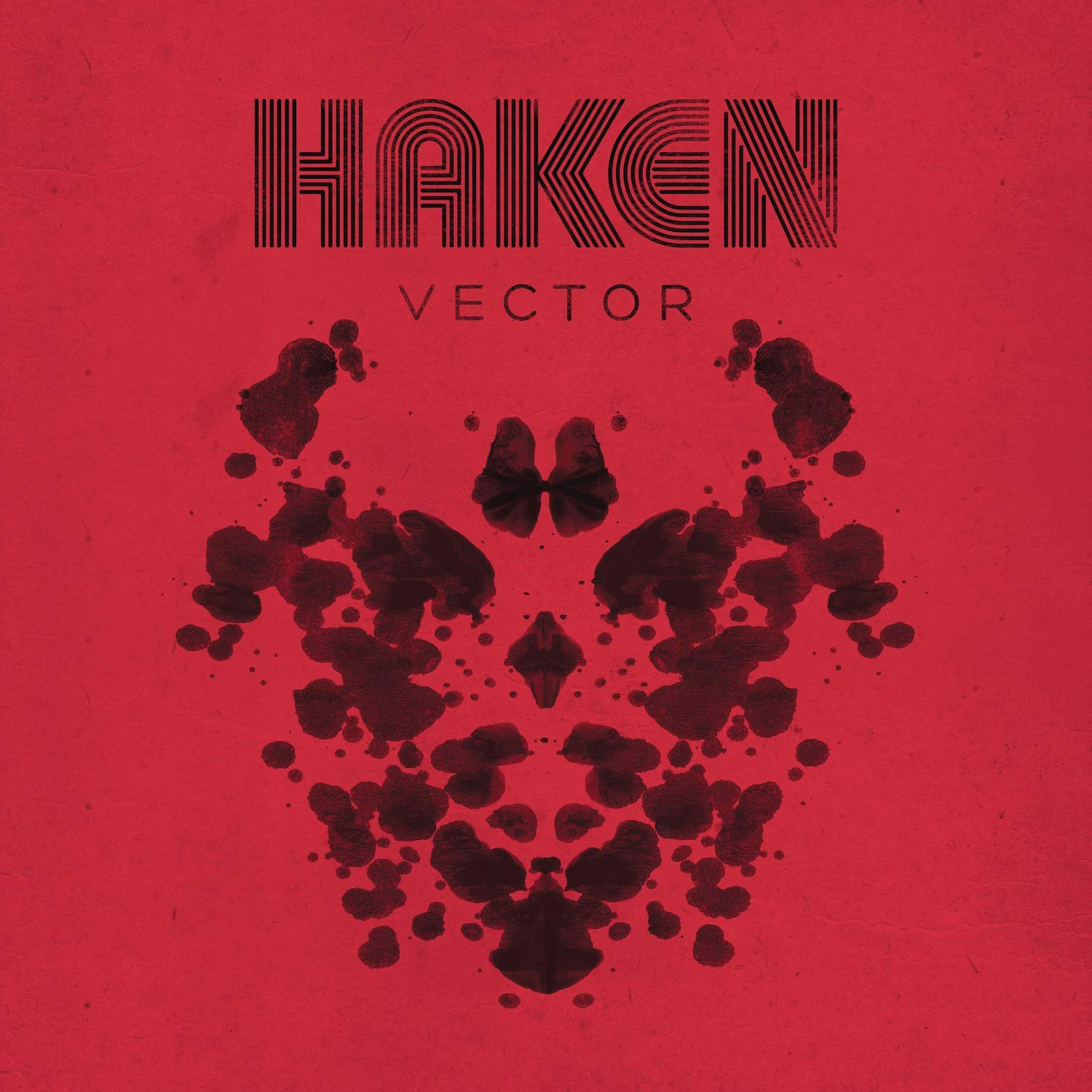 Haken - Vector [Import Yellow 2LP+CD]