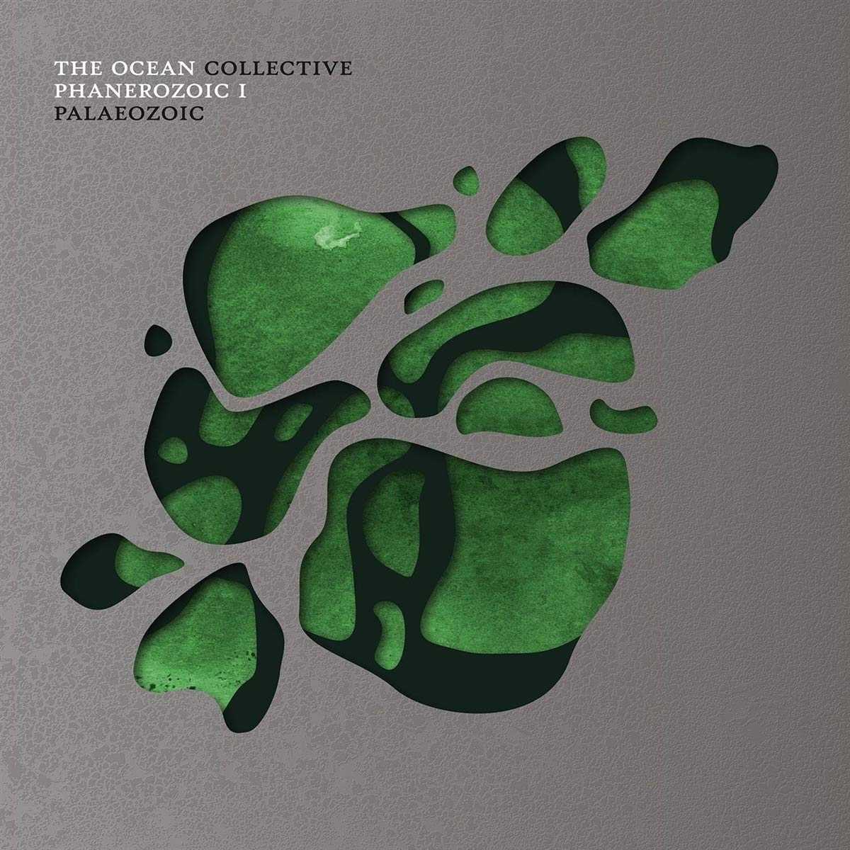 The Ocean - Phanerozoic I: Palaeozoic [LP]