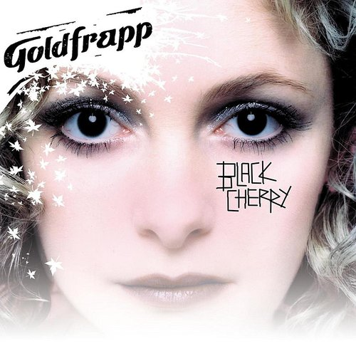 Goldfrapp - Black Cherry EP