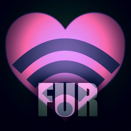 FUR - Wireless Love - Single
