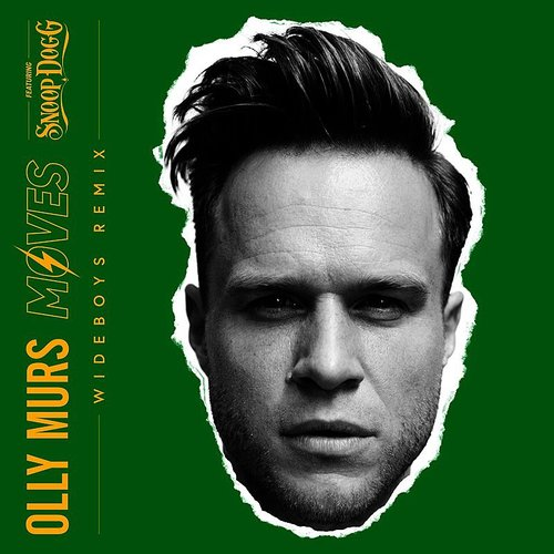 Olly Murs - Moves (Wideboys Remix) - Single