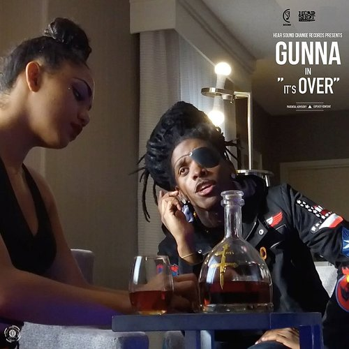 Gunna - It's Over - Single