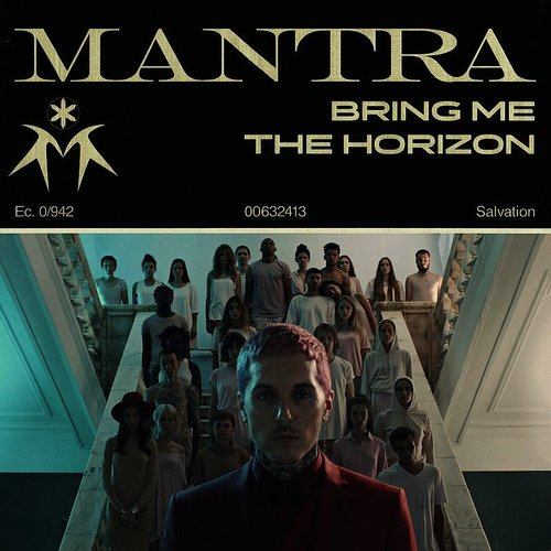 Bring Me The Horizon - Mantra - Single