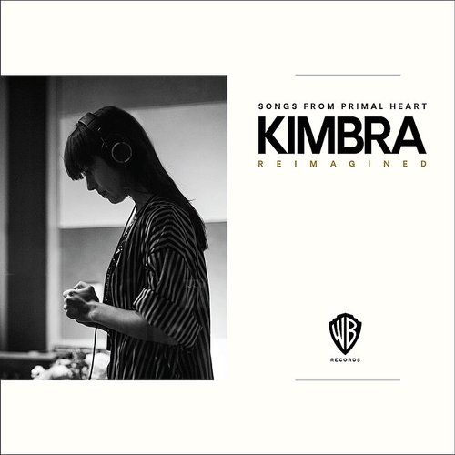 Kimbra - Songs From Primal Heart: Reimagined EP