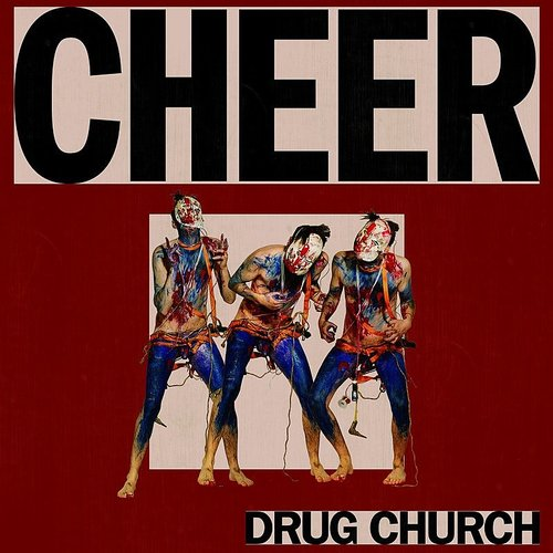 Drug Church - Unlicensed Hall Monitor - Single