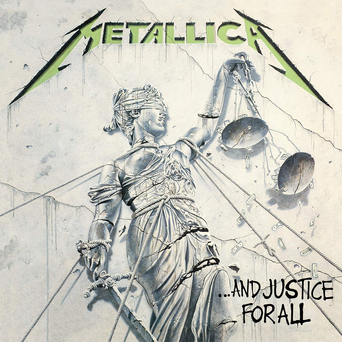 Metallica - ...And Justice For All: Remastered [Import]