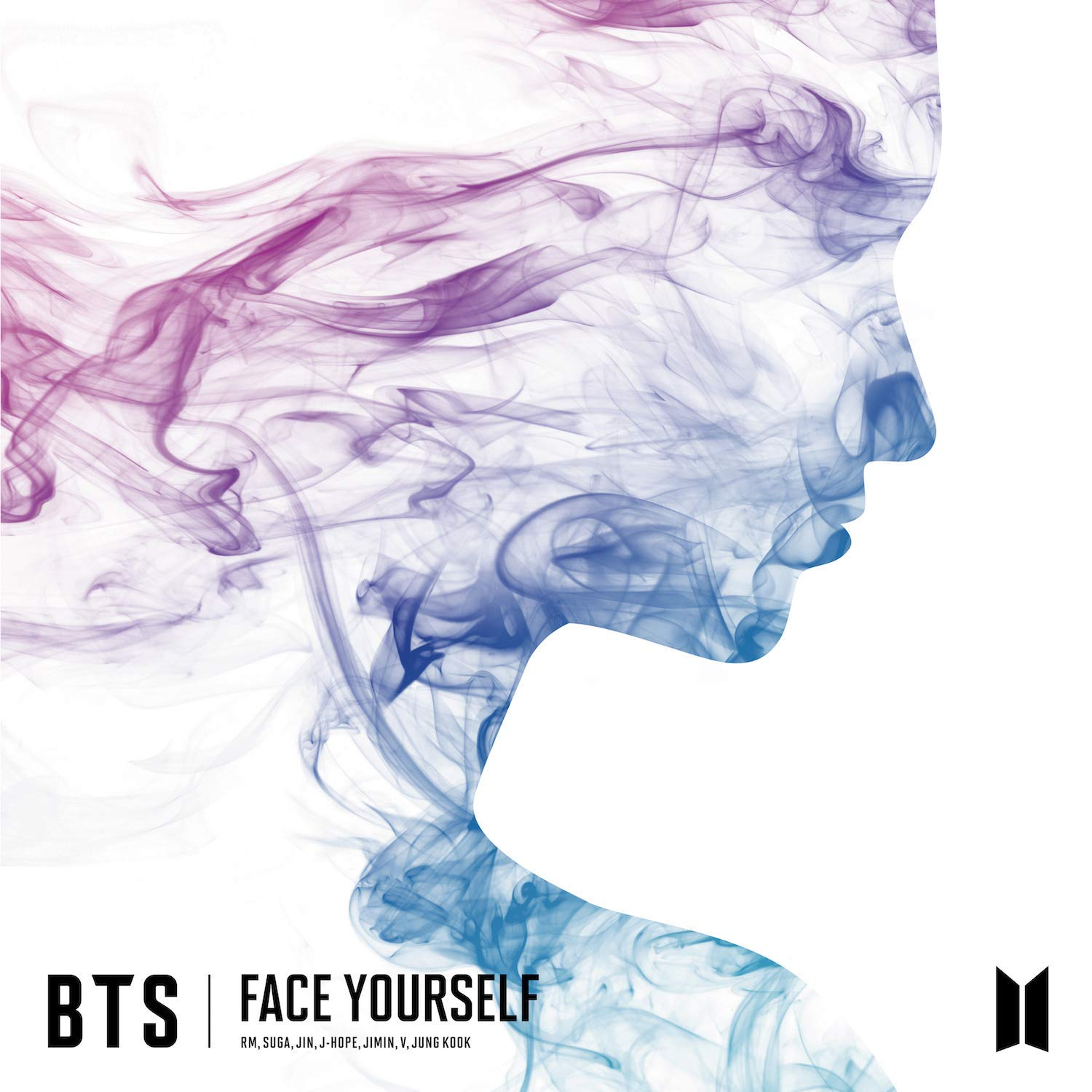 BTS - Face Yourself [Limited Edition CD/DVD]