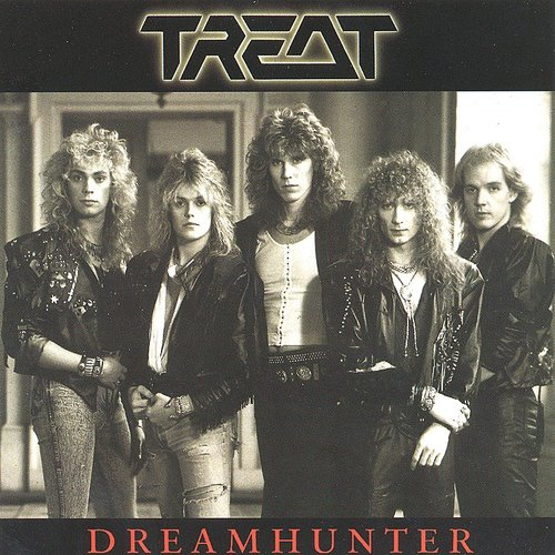 Treat - Dreamhunter (Reis) (Jpn)